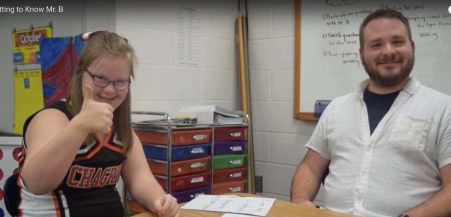 Getting to Know Mr. Bachofsky