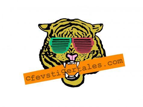 Tiger Advertisement